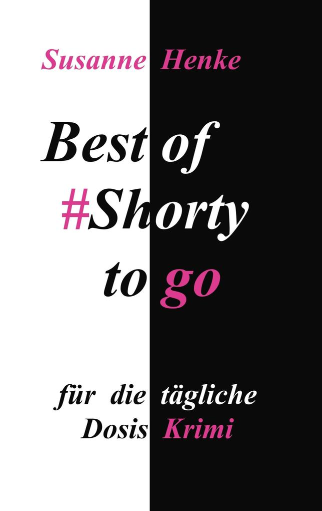 Best of Shorty to go als eBook epub