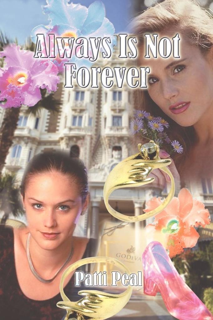 Always Is Not Forever als Taschenbuch