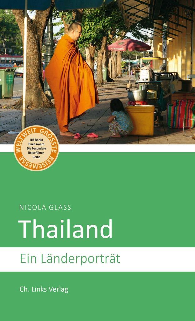 Thailand als eBook epub