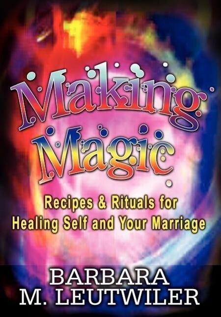 Making Magic als Buch (gebunden)