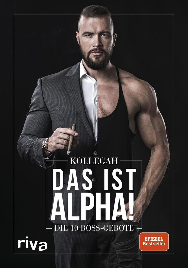 Das ist Alpha! als Buch