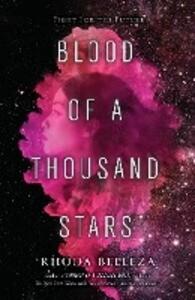 Blood of a Thousand Stars als Taschenbuch