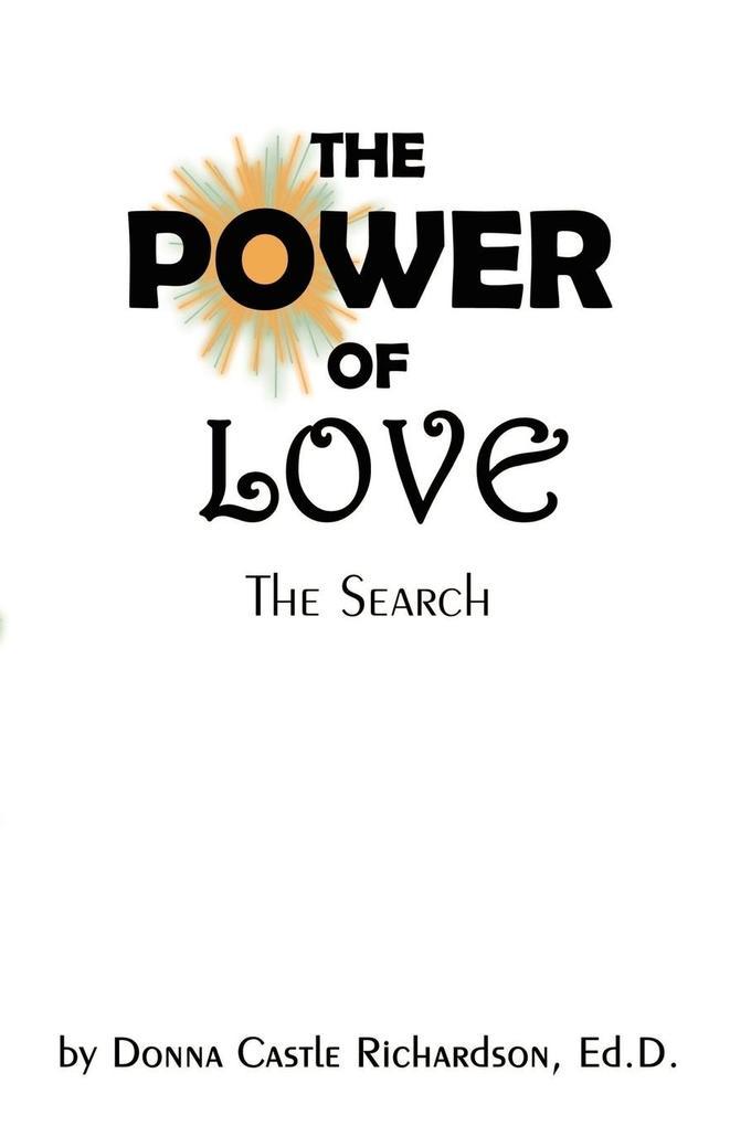 The Power of Love als Taschenbuch
