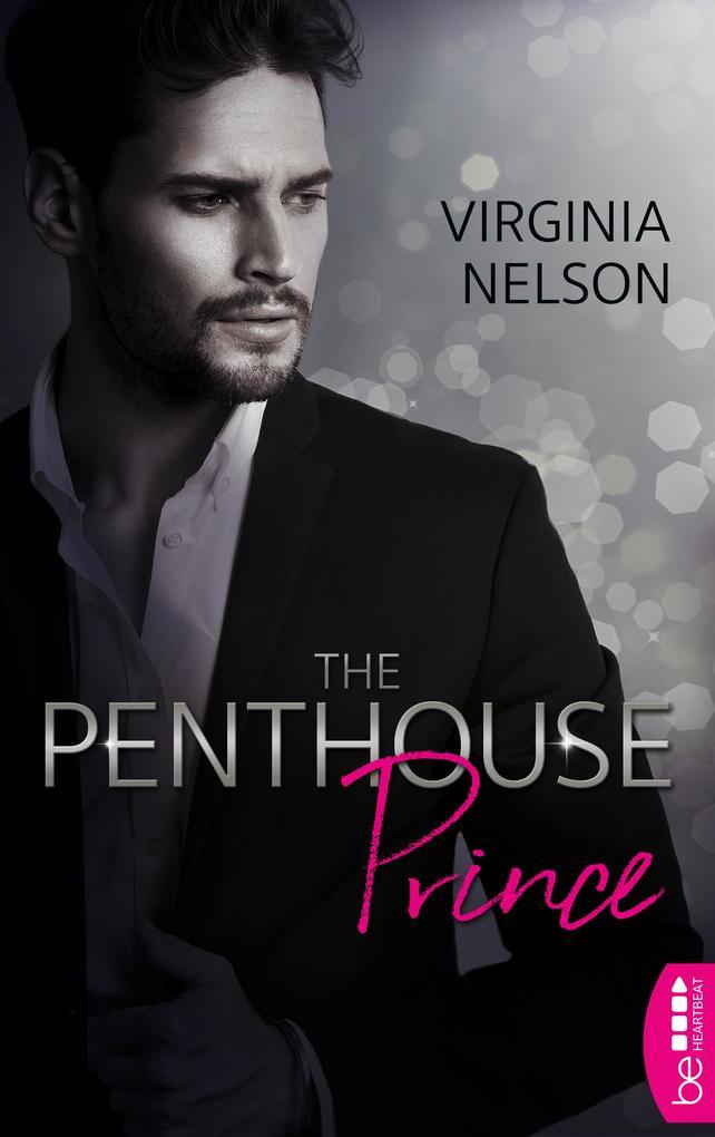 The Penthouse Prince als eBook