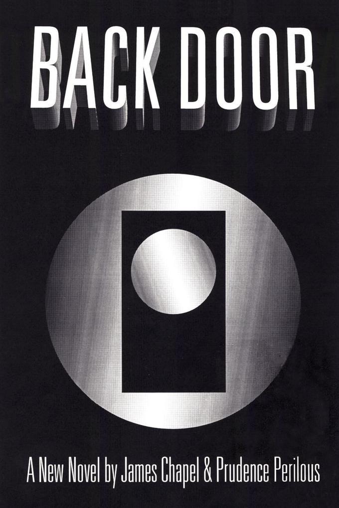 Back Door als Taschenbuch