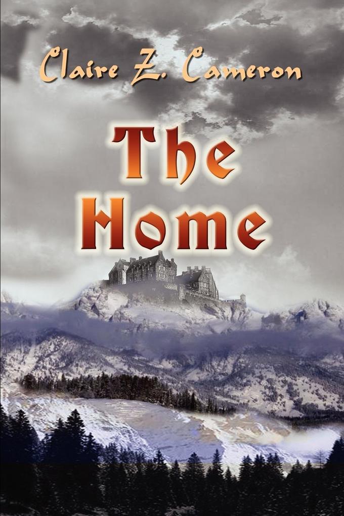 The Home als Taschenbuch