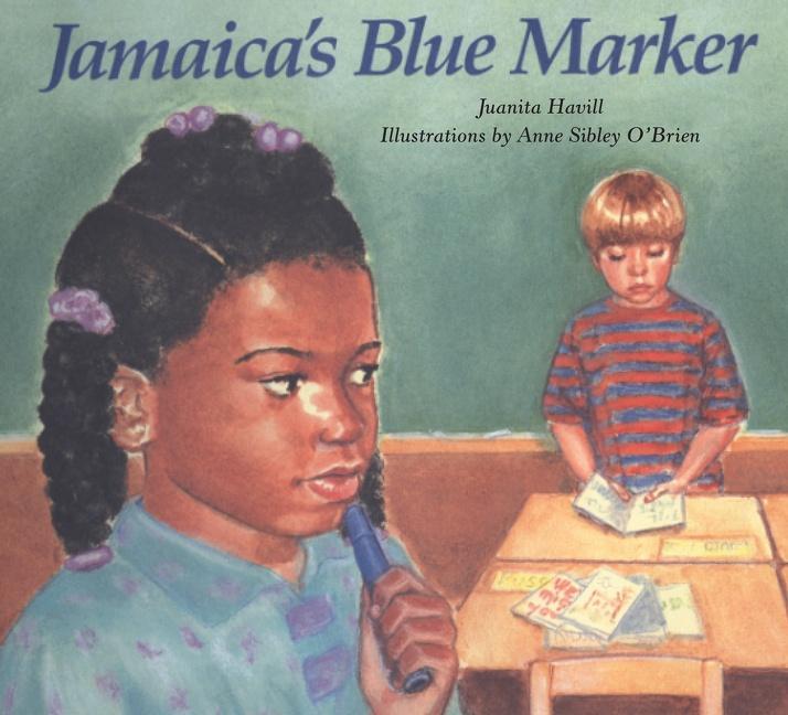 Jamaica's Blue Marker als Taschenbuch