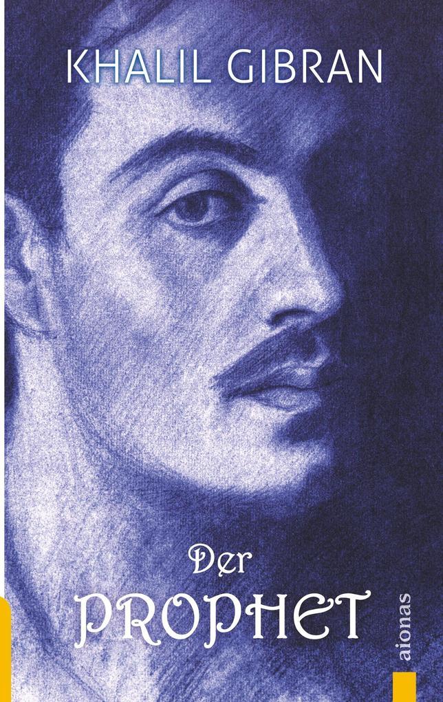 Der Prophet als Buch (kartoniert)