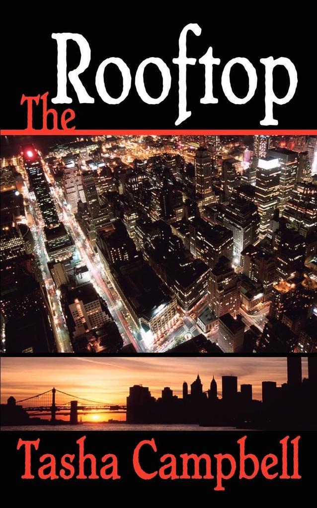 The Rooftop als Taschenbuch