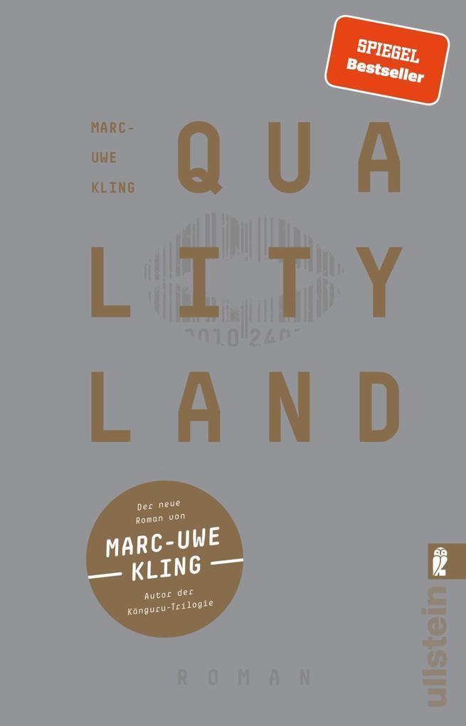 QualityLand als Taschenbuch