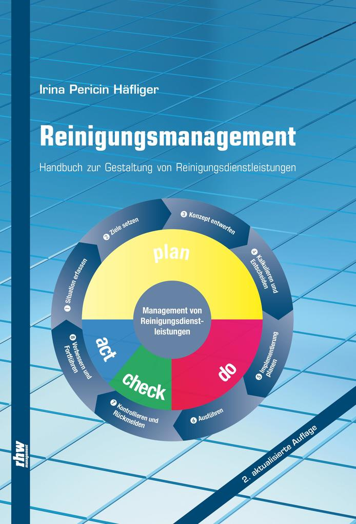 Reinigungsmanagement als eBook pdf