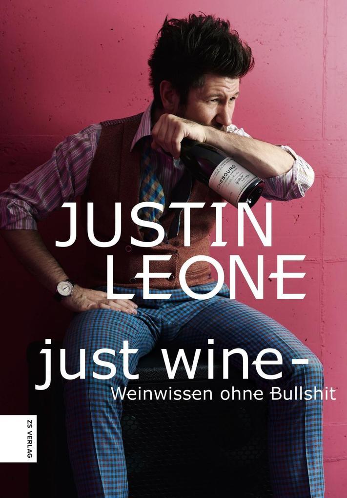 Just Wine als eBook epub