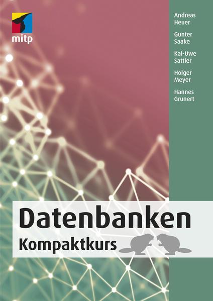 Datenbanken als Buch (kartoniert)