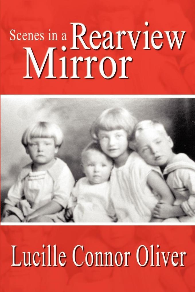 Scenes in a Rearview Mirror als Taschenbuch