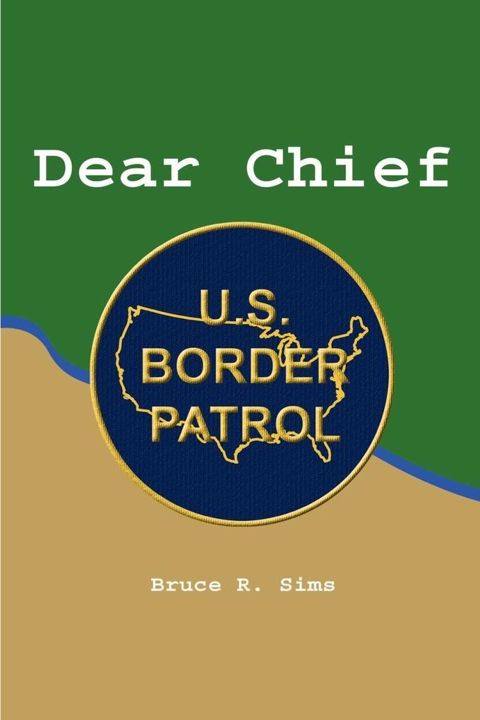Dear Chief als Taschenbuch
