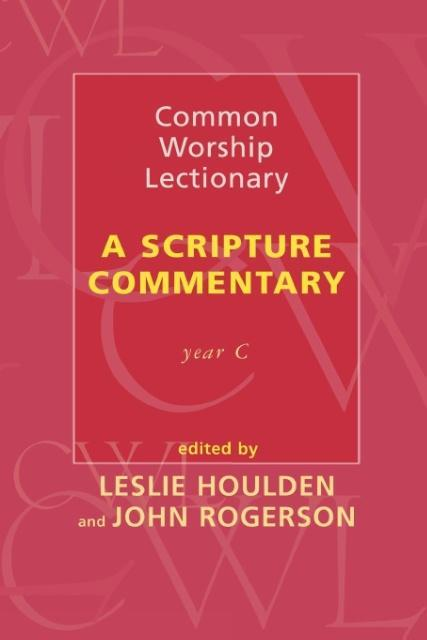 Common Worship Lectionary - A Scripture Commentary Year C als Taschenbuch