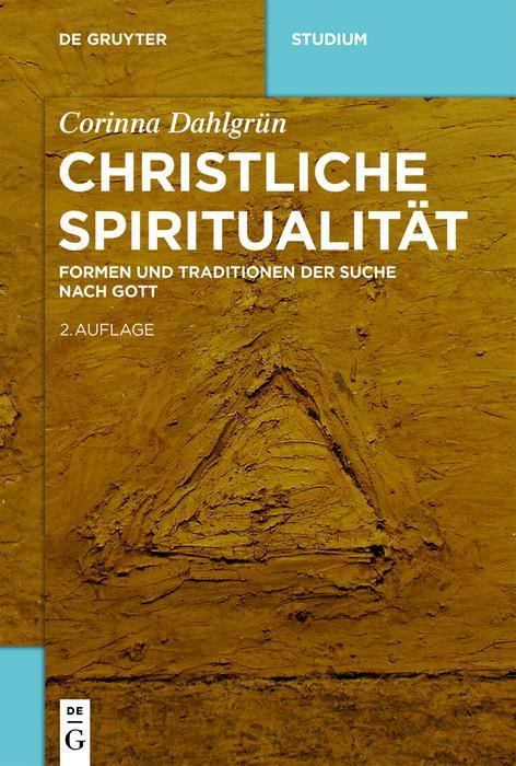 Christliche Spiritualität als eBook pdf