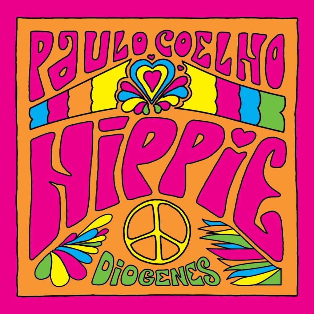 Hippie als Hörbuch Download
