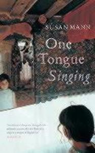One Tongue Singing als Taschenbuch
