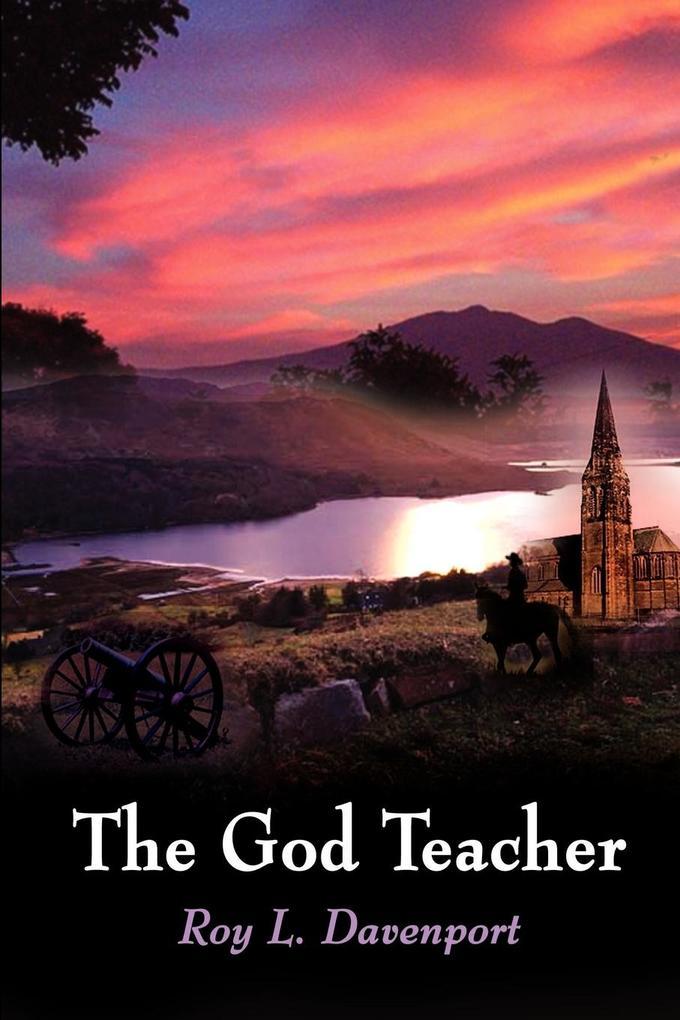 The God Teacher als Taschenbuch