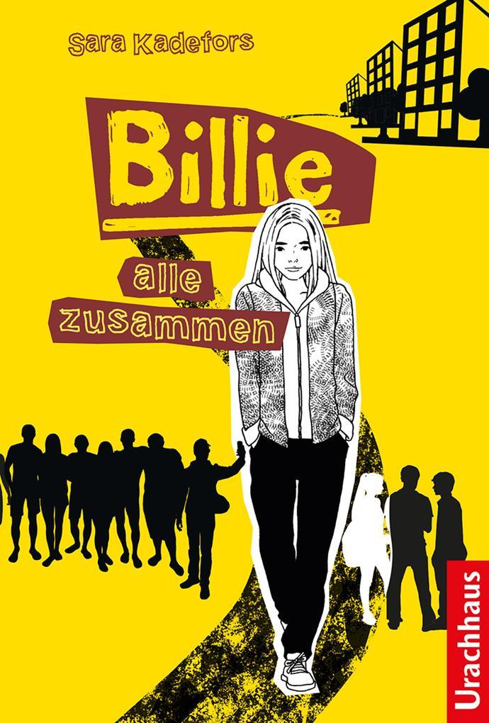 Billie - Alle zusammen als eBook epub
