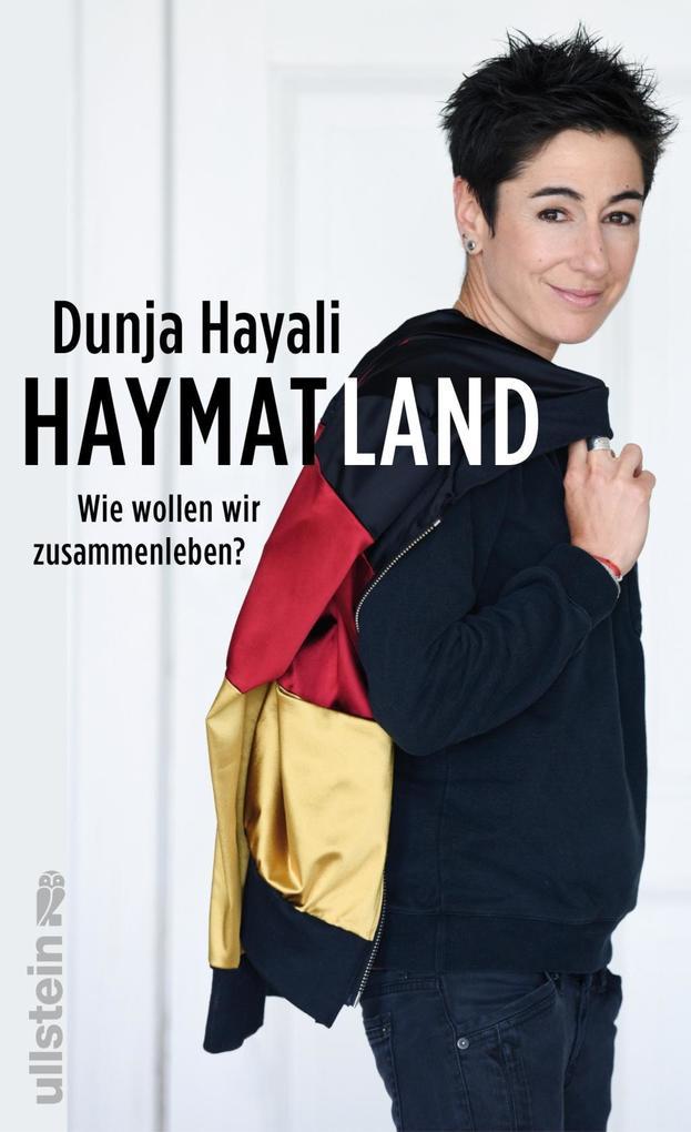 Haymatland als Buch (gebunden)