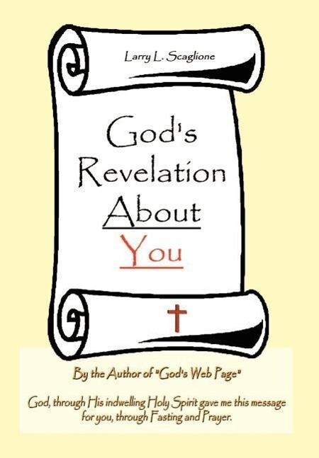 God's Revelation about You als Buch (gebunden)