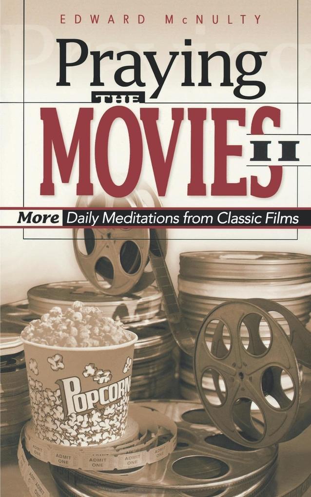Praying the Movies II als Taschenbuch