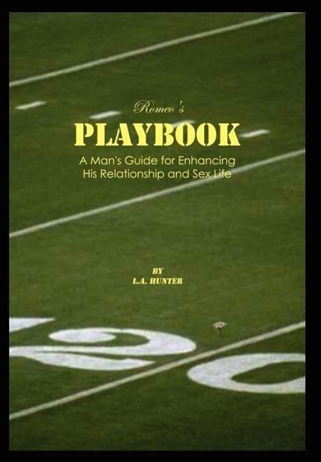 Romeo's Playbook als Buch (gebunden)