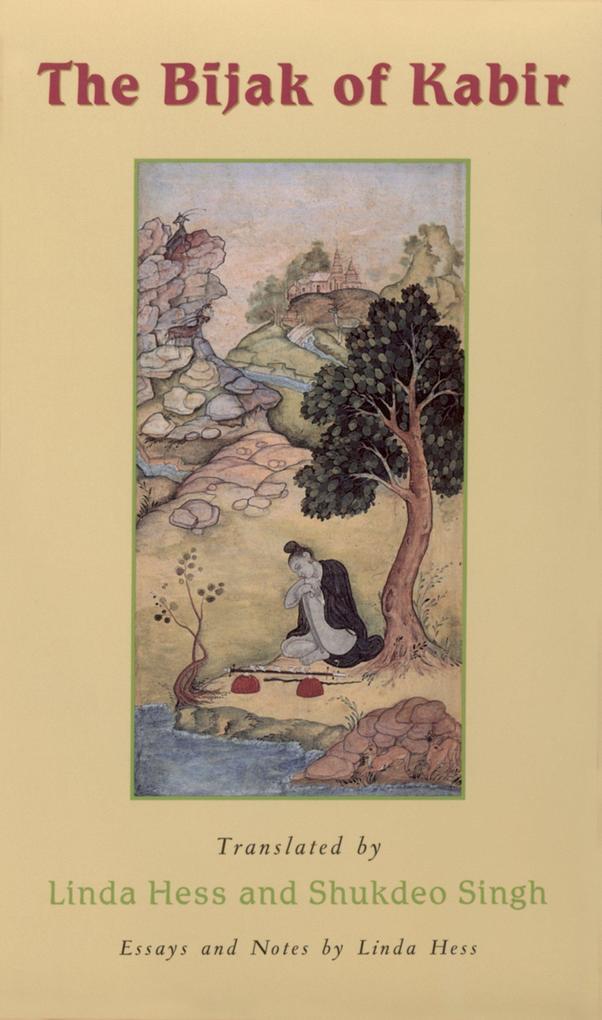 The Bijak of Kabir als eBook pdf