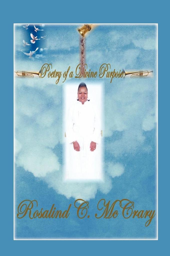 Poetry Of A Divine Purpose als Taschenbuch