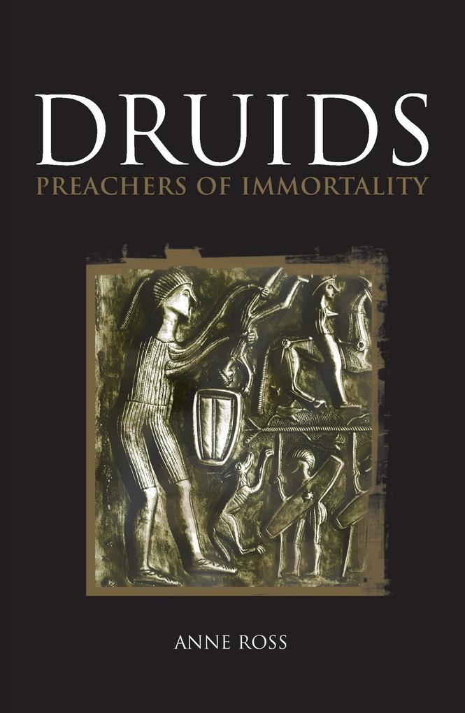 Druids als Taschenbuch