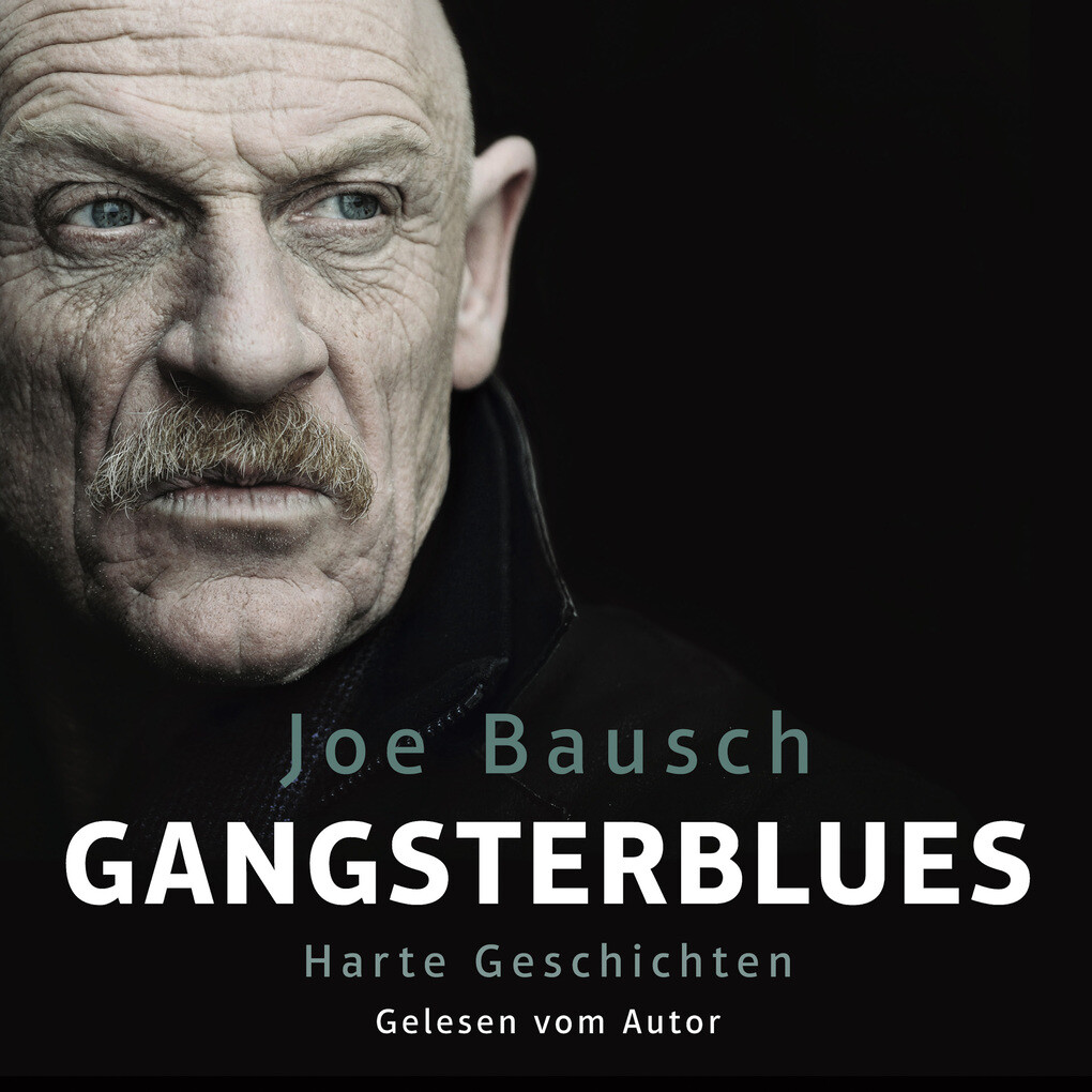 Gangsterblues als Hörbuch Download