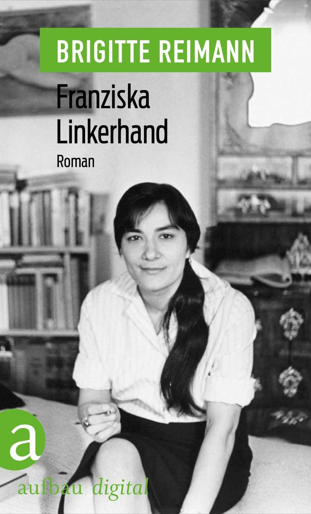 Franziska Linkerhand als eBook epub