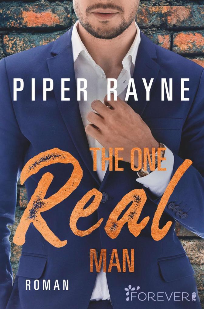 The One Real Man als eBook epub