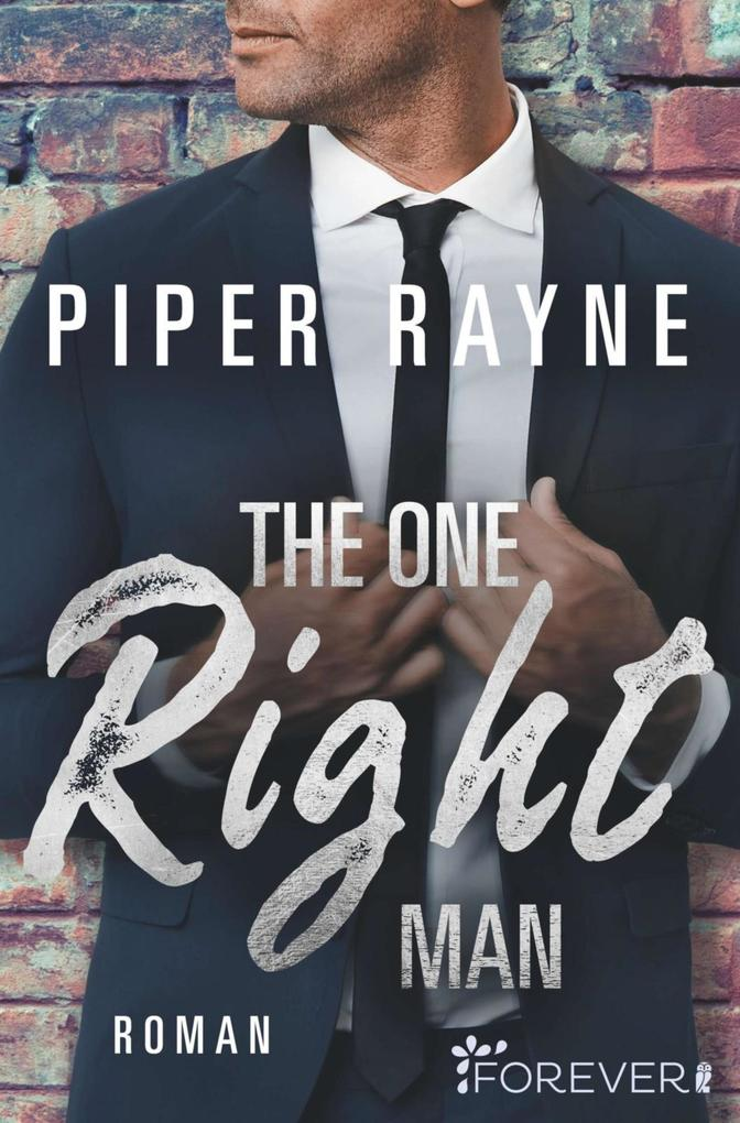 The One Right Man als eBook epub