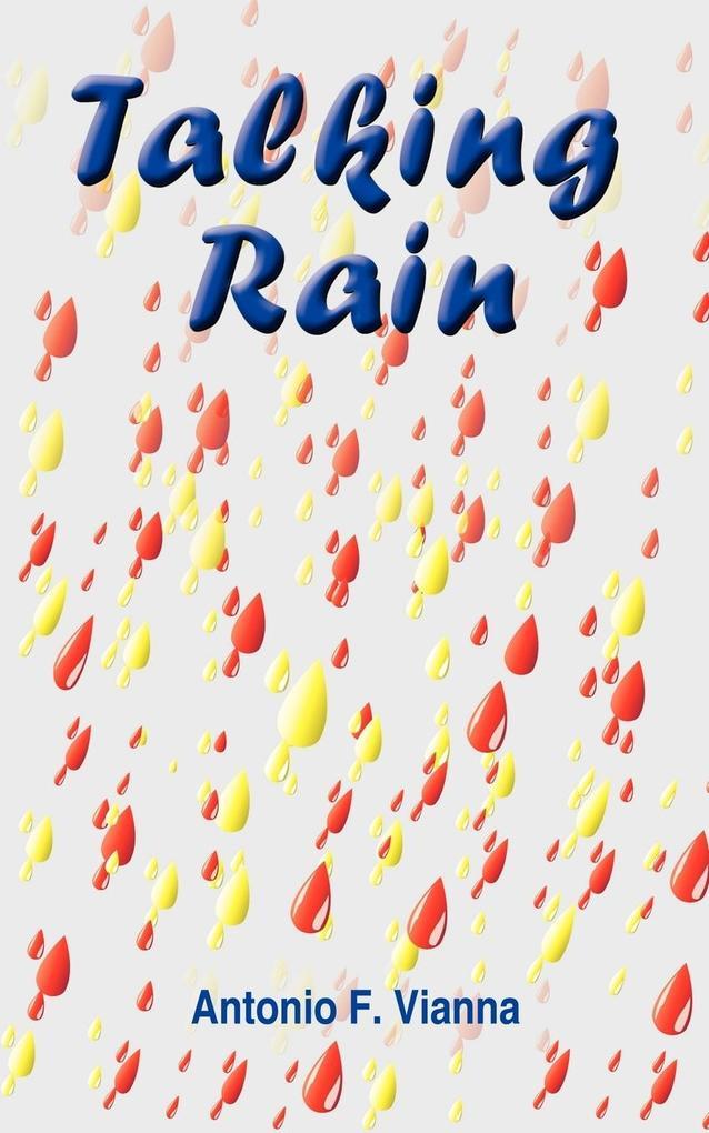 Talking Rain als Taschenbuch