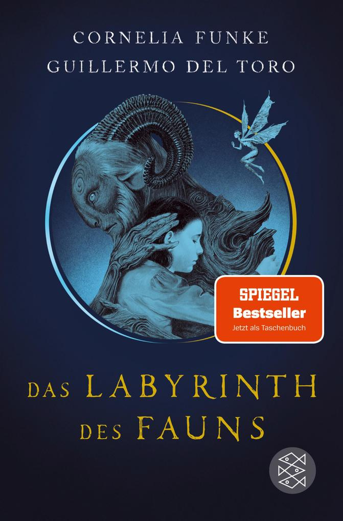 Das Labyrinth des Fauns als eBook epub