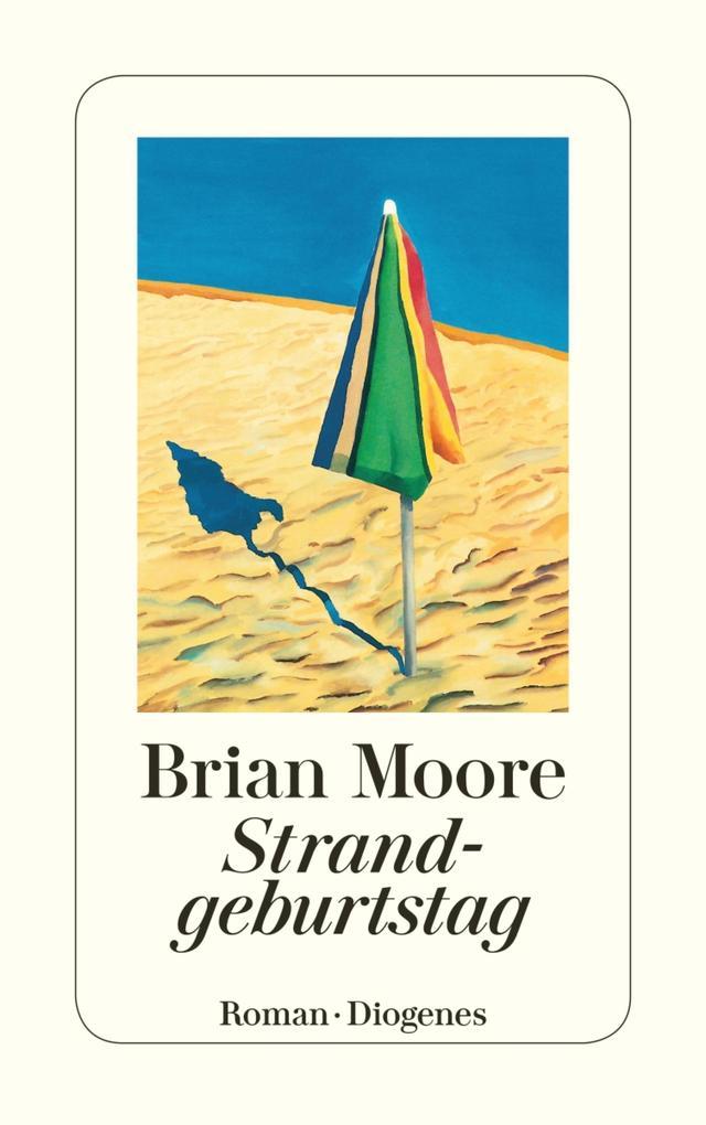 Strandgeburtstag als eBook epub