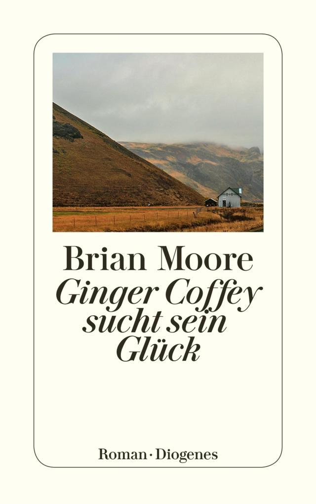 Ginger Coffey sucht sein Glück als eBook epub