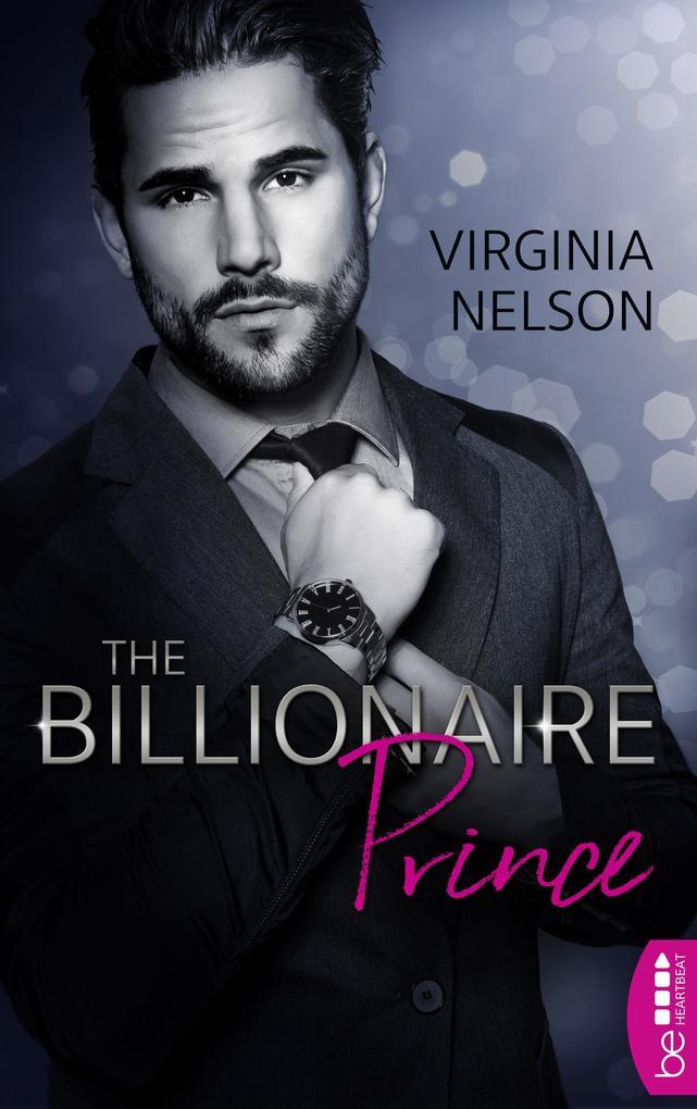 The Billionaire Prince als eBook epub