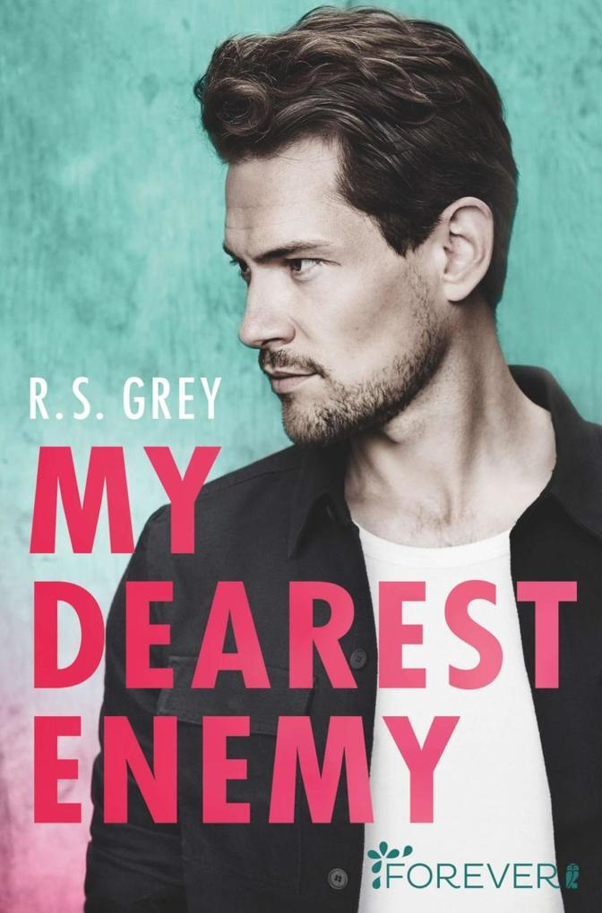 My Dearest Enemy als Buch (kartoniert)