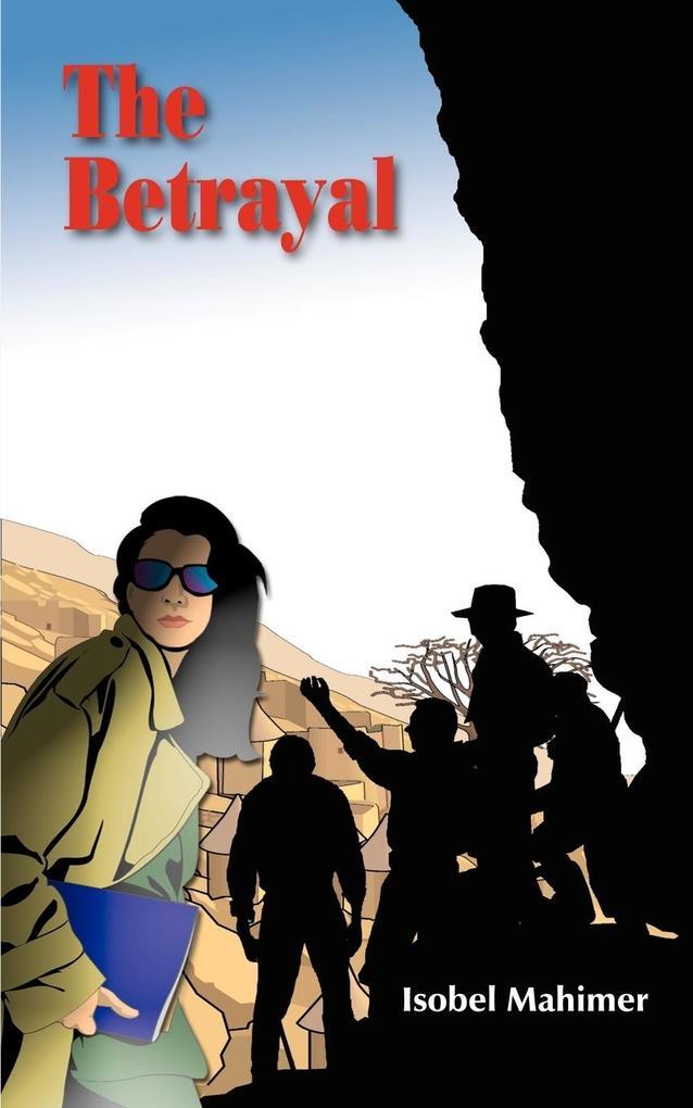 The Betrayal als Taschenbuch