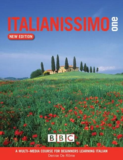 ITALIANISSIMO BEGINNERS' COURSE BOOK (NEW EDITION) als Taschenbuch