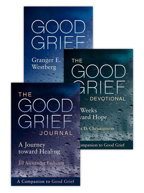 Good Grief als Taschenbuch