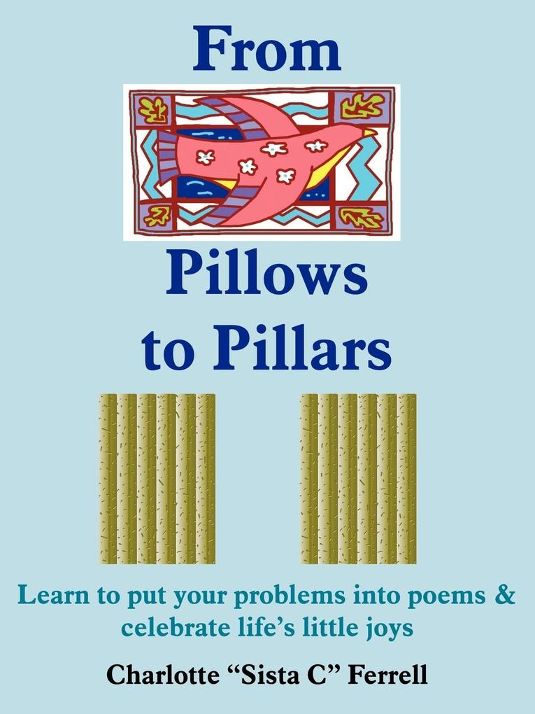 From Pillows to Pillars als Taschenbuch