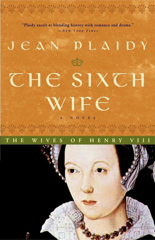 The Sixth Wife als Taschenbuch