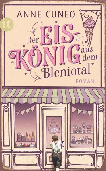 Der Eiskönig aus dem Bleniotal als Taschenbuch