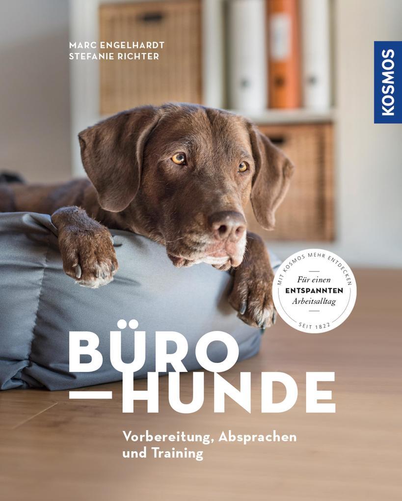 Bürohunde als eBook epub