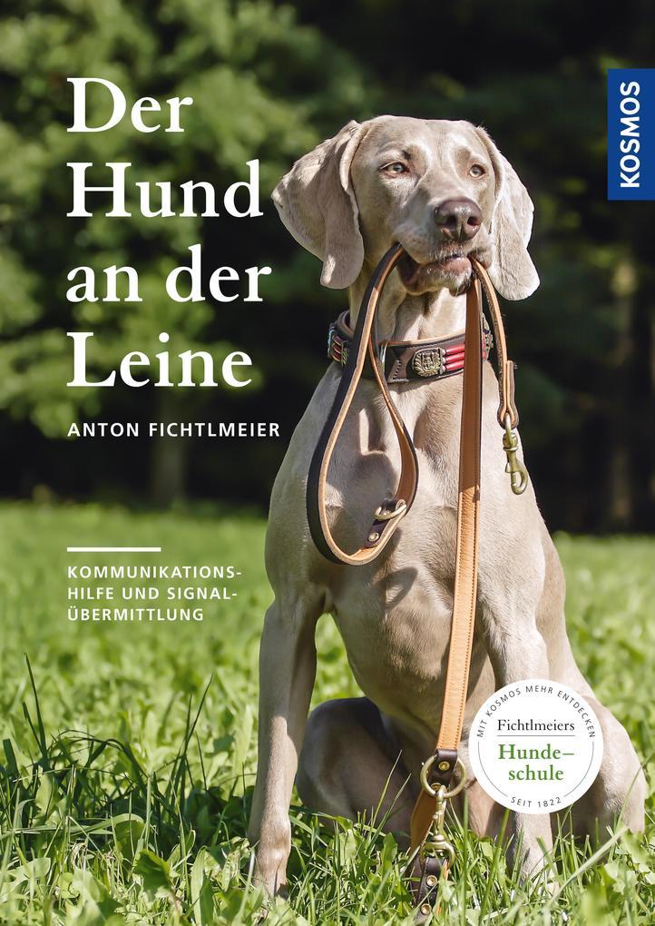 Der Hund an der Leine als eBook epub